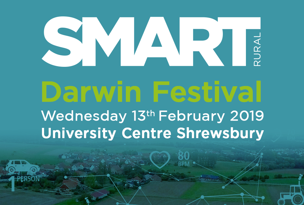 13th February 2019: Smart Rural Event