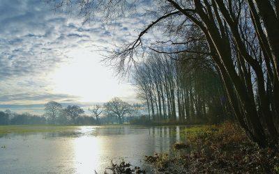 23rd January 2020: Shrewsbury Water Forum presents SuDS