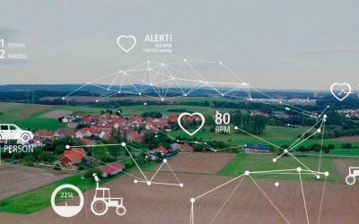 8th October 2019: Smart Rural Part 2 – Energy