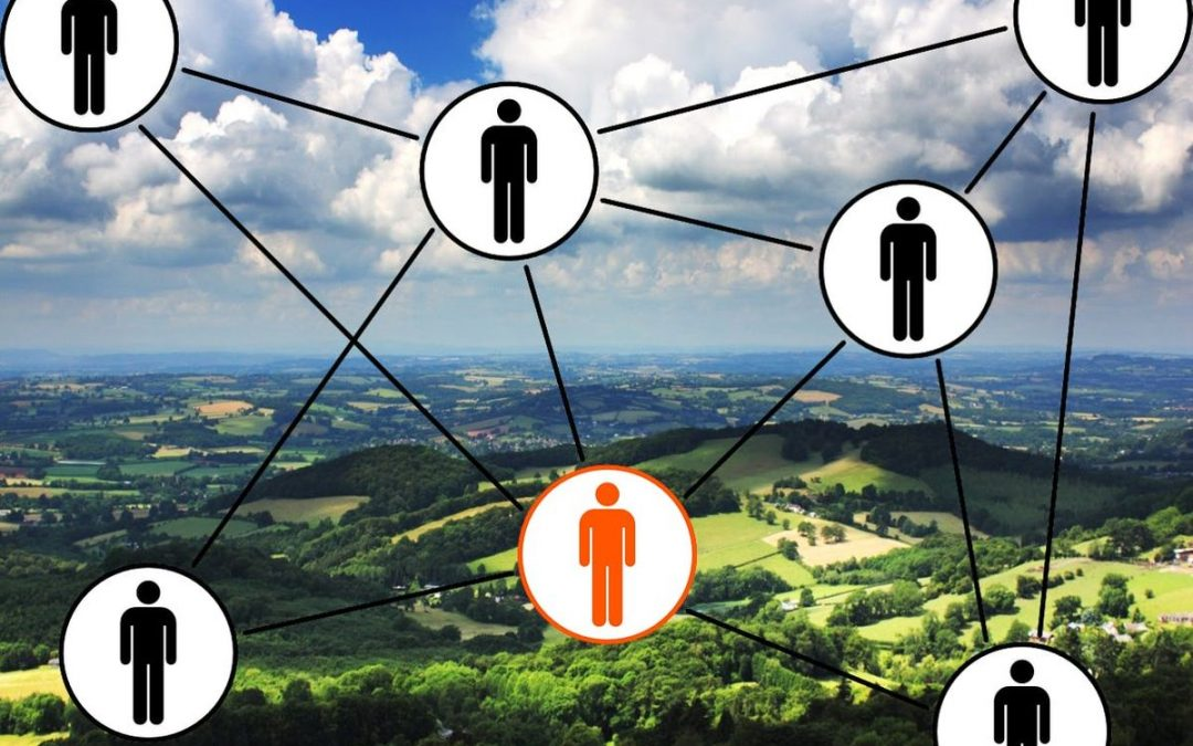 27th February 2020: Smart Rural 3 – Digital Connectivity for Rural Areas