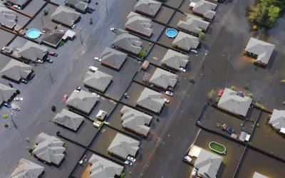 16th September 2020: Shrewsbury Forums present Natural Disasters – Flooding