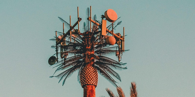 27th May 2021: How Could 5G be used to Benefit the Environment?